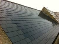 Classic Restoration - Photovoltaic Slate