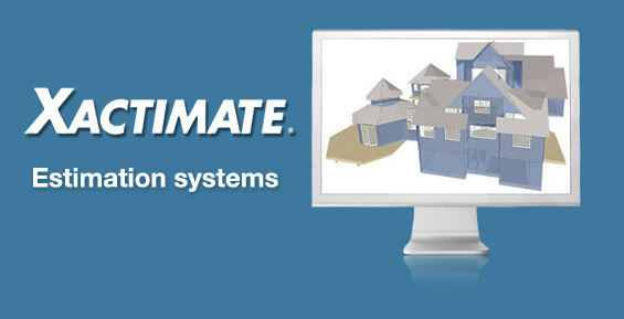 xactimate roof estimating software