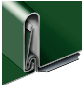 Dutch Seam Metal Roofing Panels