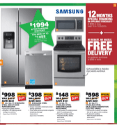 Home Depot Black Friday 2015 - 4