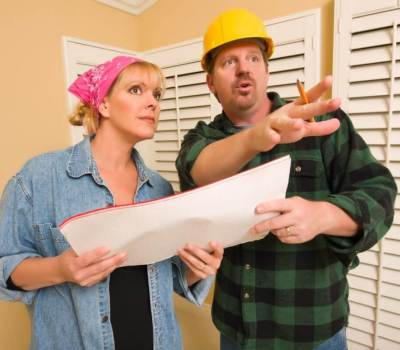 Avoid getting overcharged for roof install as a woman