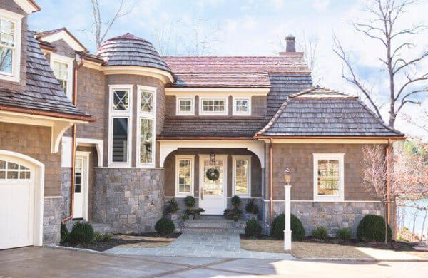Cedar Roof Shingles Prices For 2018 Roofcalc Org