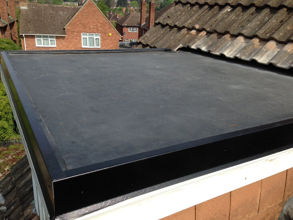 Exceptional EPDM Rubber Roofing: Materials, Installation And Repair Costs