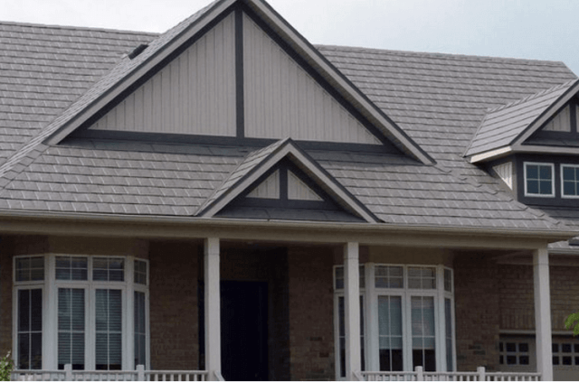 Slate Shingles by Tamco