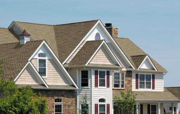 GAF Architectural Shingles Colors