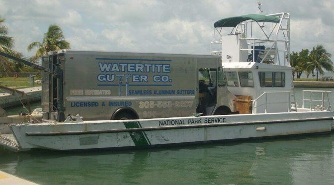 Miami Gutter Company