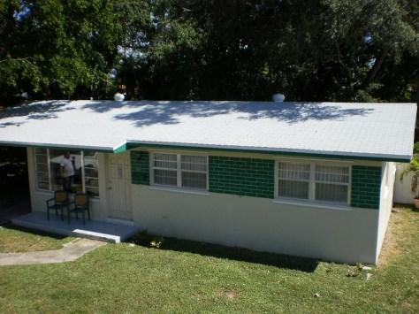 3-tab shingle roof in Hialeah