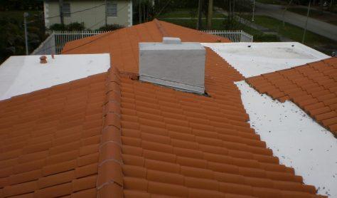 Somay Elastomeric Roof Coatings In Miami