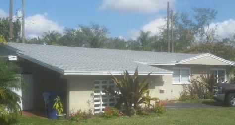 GAF Timberline HD Dimensional Shingle Roof in Kendall, Fl