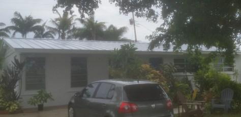 Metal Roof In Westchester