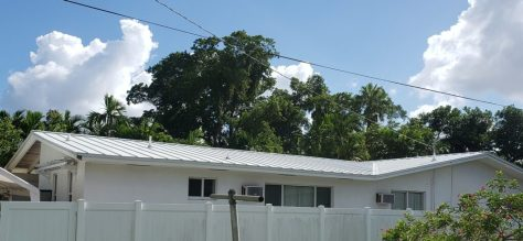 Metal Roof Miami | Roofer Mike Inc