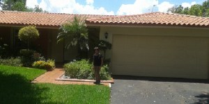 Roof repair in Miami Lakes Testimonial