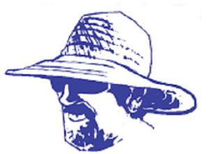 Roofer Mike Logo