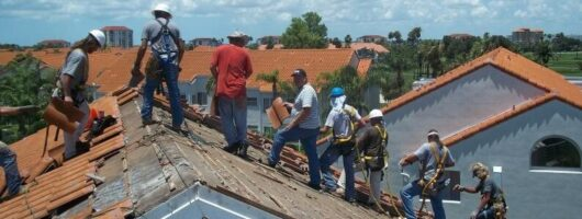 Roofers Workers Comp