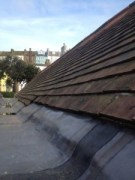 commercial roofer south east London