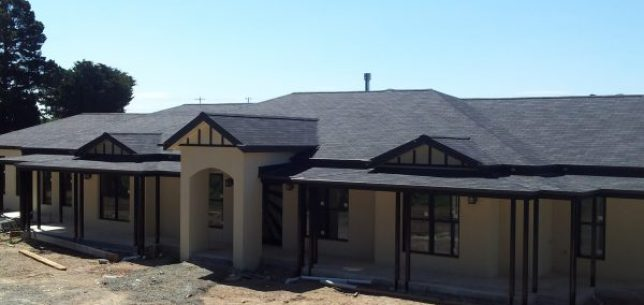 Asphalt roof shingles premium roofing materials