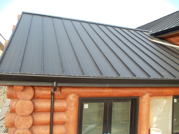 Corrugated Metal Vs Standing Seam Myth Busters 2018