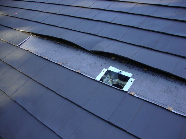 Leaking Roof Repair metal roof repair - how to fix a leaky metal roof - roofing