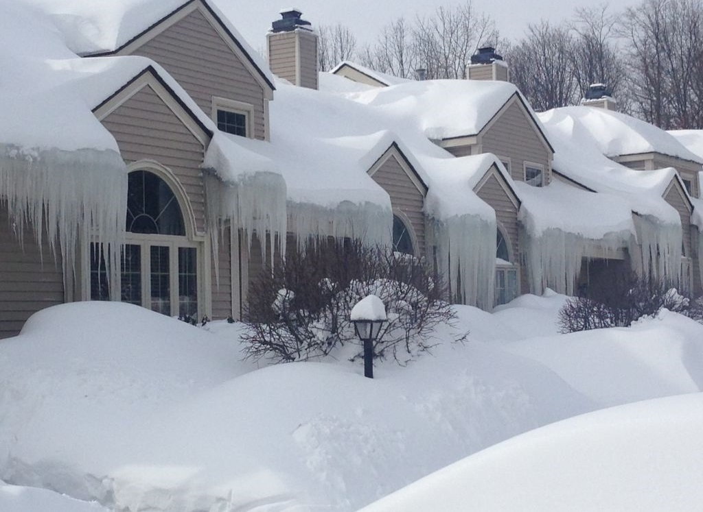 How To Prevent Ice Dams Diy Guide For Homeowners