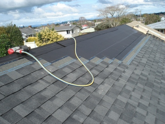 Can You Paint Your Roof Shingles