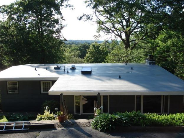 Tpo Vs Pvc Roofing Cost Pros Amp Cons 2017 2018