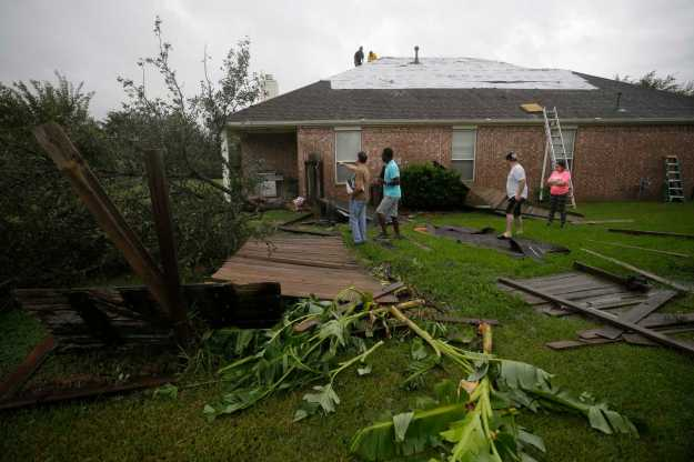 How To Deal With Roof And Siding Damage From Hurricane