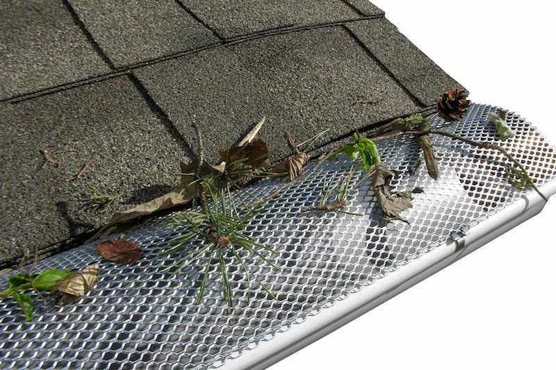 Gutter Guard Installation Cost 2019 - Are Leaf Guards Worth It?
