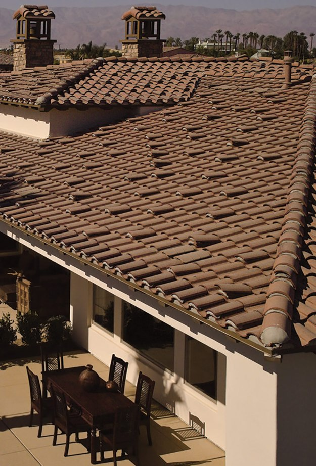 Concrete Tile Roof Cost 2019 Boral Amp Eagle Roofing Tiles
