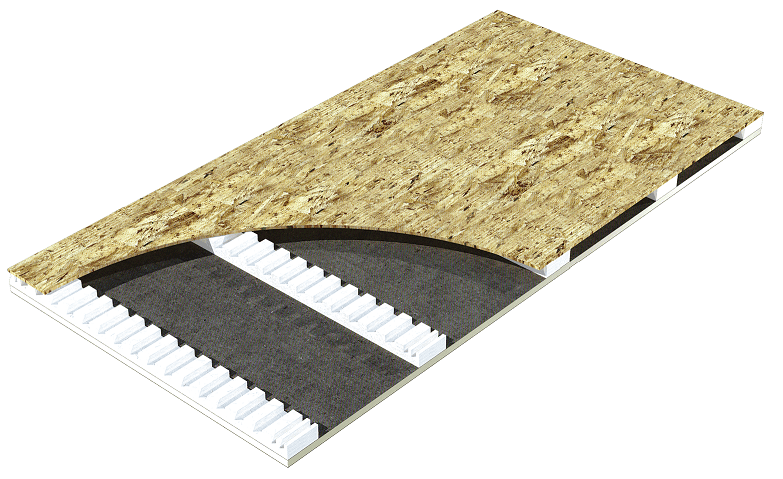 Fabral Has Partnered With Atlas Roofing Corp. To Provide Closed Cell Foam  Insulation,