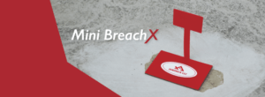 Jandrex LLC has released its Mini Breach X, which temporarily seals roof membrane punctures, rips and tears, and other breaches found during inspections, maintenance work and new roof installs.