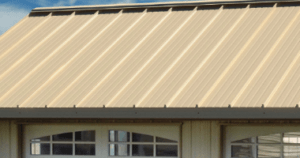 Lester Building Systems has launched its patented Eclipse Roof System.