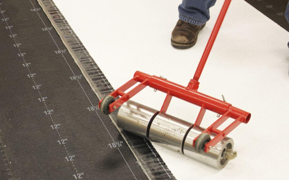 Bitumen Roof Membrane Amp Sa App Koolcap And Sa App Koolcap
