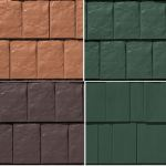 Shingle Line Offers More Color Options, Adds Gauge Steel Offering