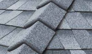 IKO Ultra HP High Profile Ridge Cap Shingles provide enhanced aesthetics, roofline protection and ease of installation.
