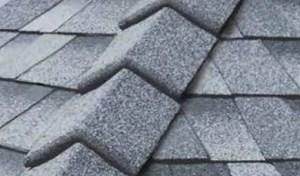 IKO Ultra HP High Profile Ridge Cap Shingles provide enhanced aesthetics, roofline protection and ease of installation.