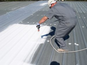 Elastomeric coatings from Kemper System