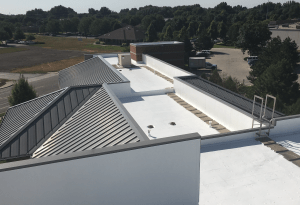 Skyline Roof Restoration