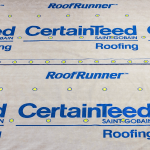 High-Performance Synthetic Underlayment Designed for Durability, Traction