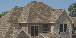 Owens Corning announced that Sand Dune has been chosen as the 2018 Shingle Color of the Year.