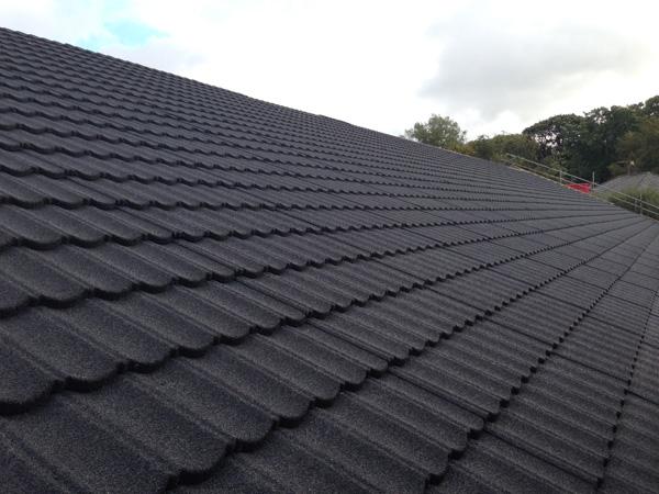 Slate Roofing & Tiling