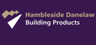 Hambleside UK MANUFACTURER OF PRODUCTS FOR THE BUILDING INDUSTRY