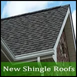 new roof installation reroof Sutherlin Virginia