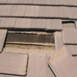Tile Roof Leak Repairs Midlothian Virginia