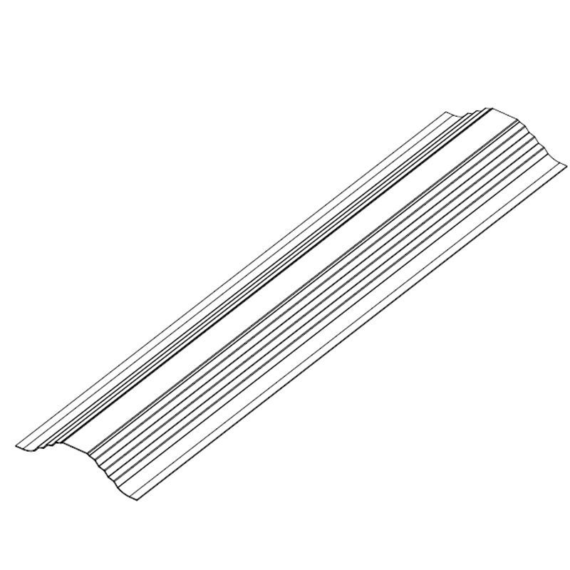 Plastic Pitched Roof Hip Support Tray 1.2m Pack of 10
