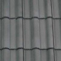 Redland 50 Double Roman Concrete Interlocking Roof Tile ...