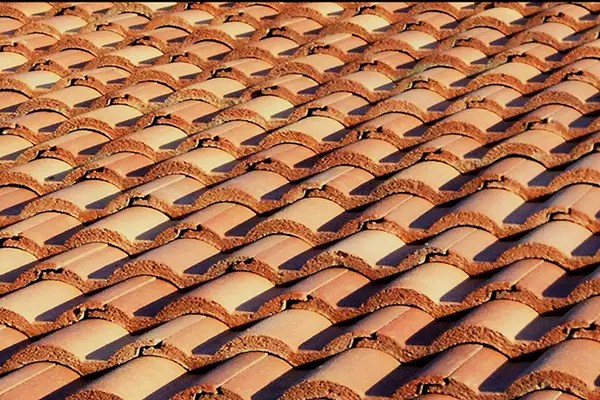clay tile roofs by arizona pro roofing