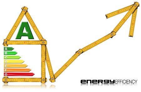 Energy Efficient Advantages