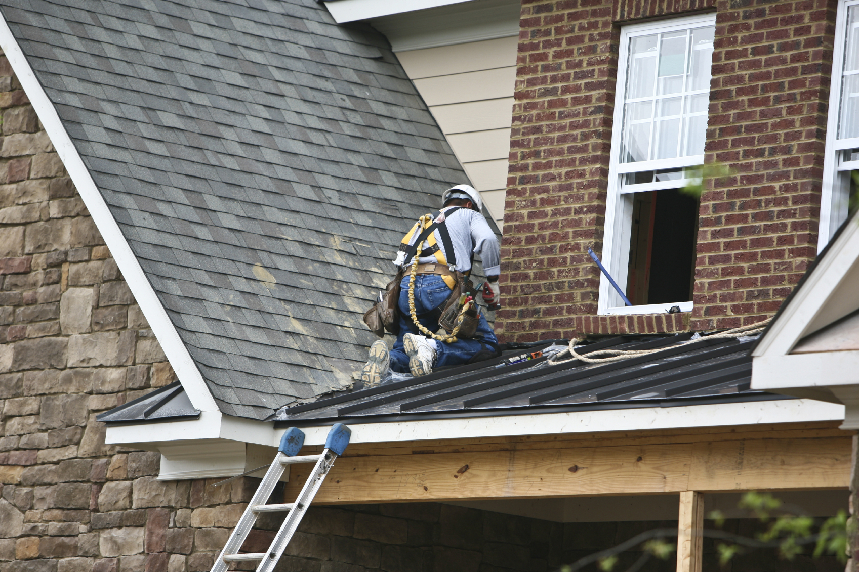 The 9 Most Unanswered Questions about Roofing