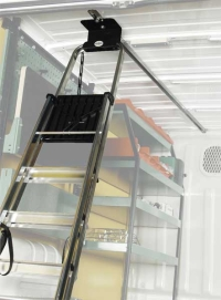 Internal Roof Ladder Holder