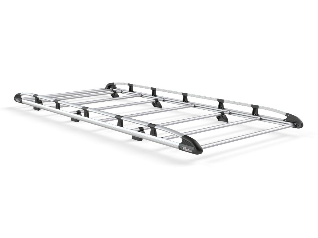 Rhino Aluminium rack system